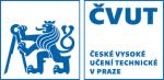 České vysoké učení technické v Praze / Czech technical univerzity in Prague